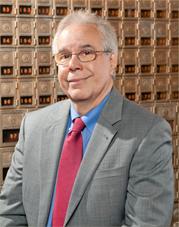 Robert F. Davis